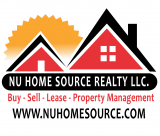Nu Home Source Realty LLC