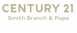 CENTURY 21 Smith Branch & Pope