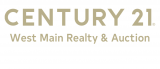 CENTURY 21 West Main Realty & Auction