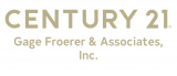 CENTURY 21 Gage Froerer & Associates, Inc.