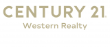 CENTURY 21 Western Realty