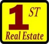 1st Real Estate