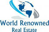 World Renowned Real Estate