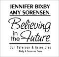 Jennifer Bixby & Amy Sorensen