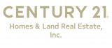 CENTURY 21 Homes & Land Real Estate, Inc.