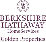 Berkshire Hathaway HomeServices Golden Properties