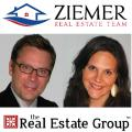 Jennifer and Eric Ziemer