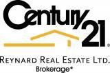 CENTURY 21 Reynard Real Estate Ltd. - Kenora
