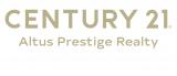 CENTURY 21 Altus Prestige Realty