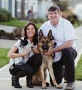 Jerry and Sonya Glesmann